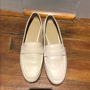 1dc0be1719e Ann Taylor Shoes - Audriana leather loafers from Ann Taylor